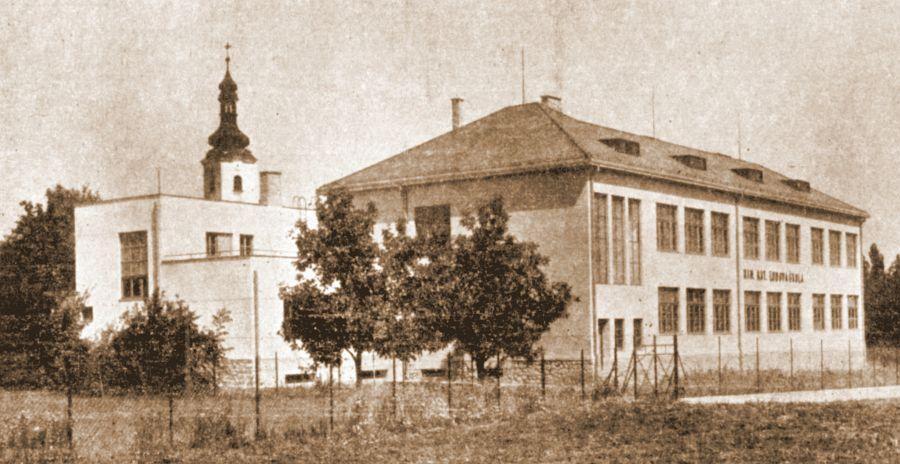 Photo of 80. výročie školy